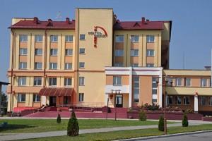 Город Житковичи
