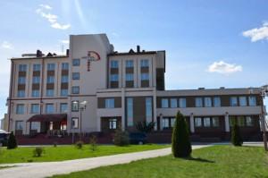 Город Житковичи 18 мая 2018 года